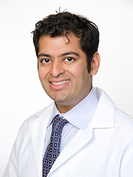 Ankit I Mehta, Neurosurgeon, Neurosurgery
