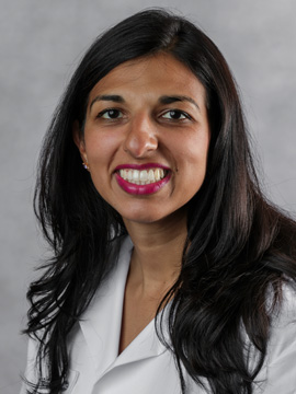Aparna Ramanathan - Obstetrics and Gynecology