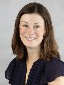 Anne Polick, Physician, Internal Medicine