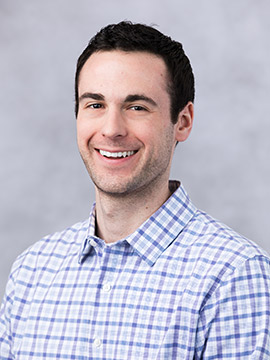 Brian Baranyi, Physical Therapy, Rehabilitation Medicine