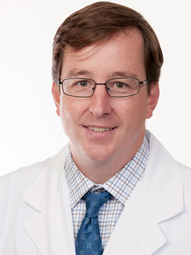 Brian Layden, Endocrinologist, Diabetes & Endocrinology