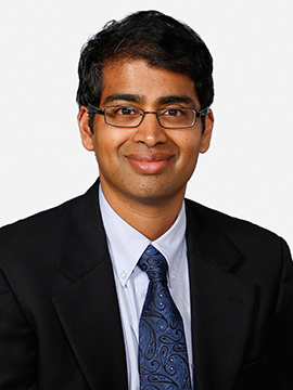 Benjamin Mathew, General Pediatric Ophthalmologist, Ophthalmology