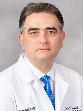 Catalin Buhimschi, Obstetrician, Obstetrics & Gynecology