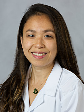 Christine Chan - Hepatology