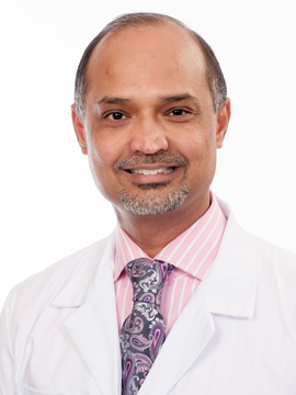 Chandra Hassan, Bariatric Surgery