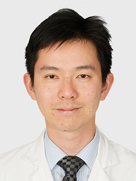 Dr. Charles Yu Ophthalmology