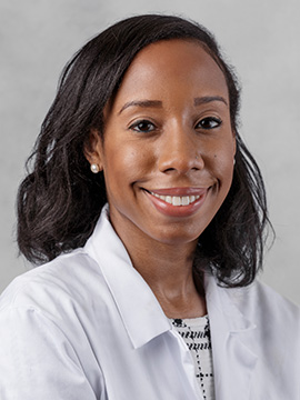 Chika Nwachukwu, Nurse Practitioner, Sickle Cell