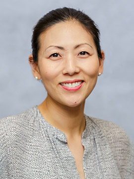 Christina Son, Oncologist, Radiation Oncology