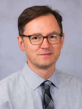 Daniel Toft, Endocrinologist, Diabetes & Endocrinology