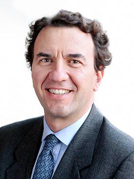 Damiano Rondelli, MD