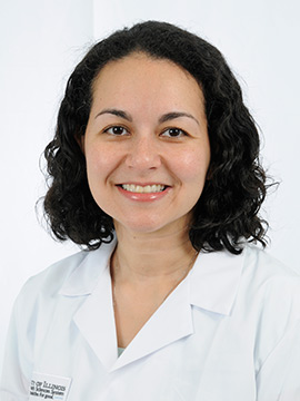 Evelyn Figueroa Family Medicine