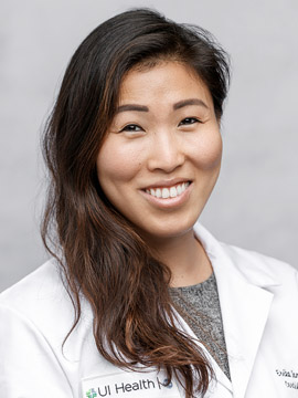Erika Jang, Certified Nurse Midwife, Obstetrics & Gynecology
