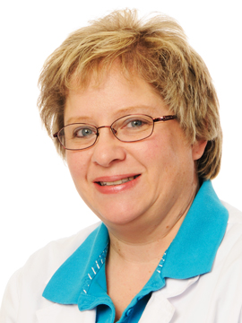 Elaine Papineau - Wound Care