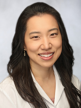 Esther Rhee, Primary Care Physician, Internal Medicine