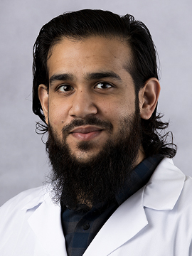 Faiz Hussain, Physician, Sickle Cell