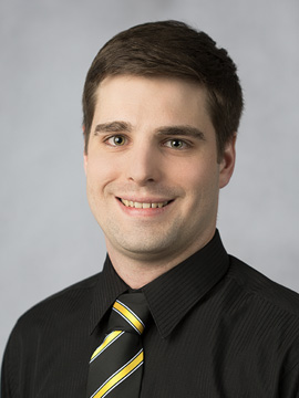 Kyle Feller, Physical Therapist, Rehabilitation Services