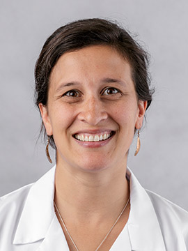 Gillian Eastman, Primary Care Doctor, Family Medicine