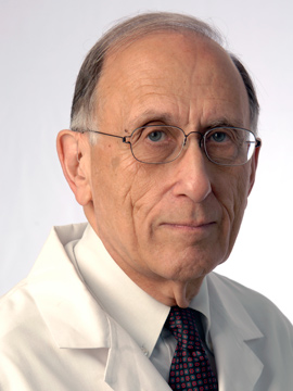 George Honig - Pediatric Hematology and Oncology