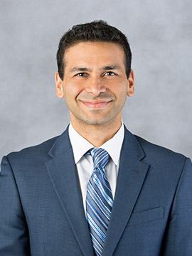 Gautam Malhotra, Orthopaedic Surgeon, Orthopaedics