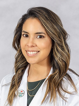 Gina Romero, Advanced Practice Registered Nurse, Craniofacial Center
