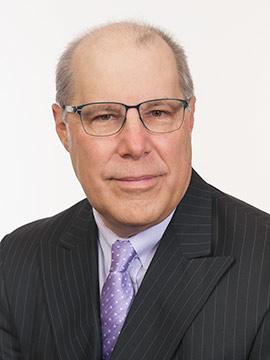 Mark H Gonzalez - Orthopaedics