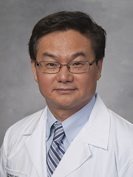 Hongyu Ni, Pathologist, Pathology