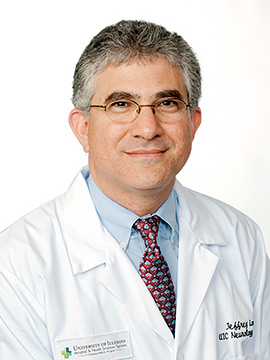 Jeffrey A. Loeb, MD,PhD