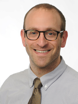 Jesse Klein Clinical Child Psychologist