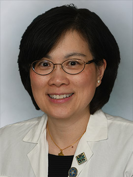 Jennifer Lim Ophthalmology