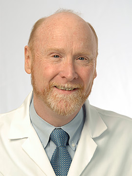 John Tulley - Internal Medicine