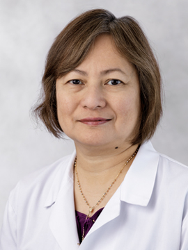 Jocelyn Ko, Nurse Practitioner, Nephrology