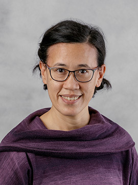 Julie Leung, Midwife, Obstetrics & Gynecology