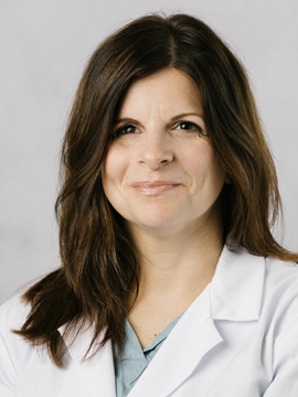 Joann Romano-Keeler, Neonatologist, Pediatric Primary Care