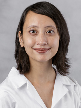 Julie Vu, Obstetrician, Obstetrics & Gynecology