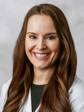 Lisa Landers, Nurse Practitioner, Hepatology