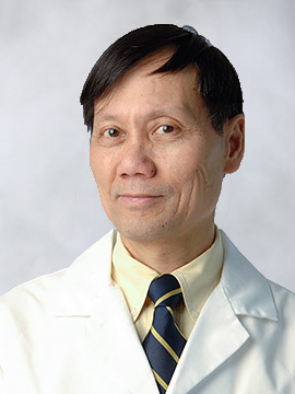 Lawrence Chan, Dermatology