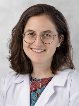 Sarah Messmer, Pediatrician, Pediatrics