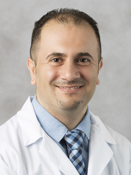Mahmoud Mima, Urologist, Urology