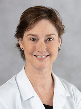 Mary Pasquinelli, Nurse Practitioner, Pulmonary
