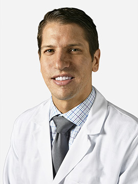 Michael Markiewicz, Surgeon, Oral and Maxillofacial Surgery