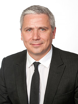 Sergey Neckrysh, Neurosurgeon, Neurosurgery