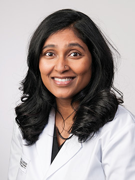 Neeta K Venepalli, Associate Professor of Medicine, Hematology and Oncology