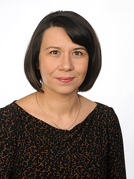 Oana C. Danciu, Hematology & Oncology