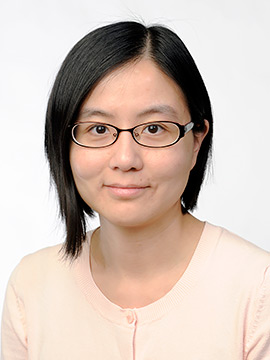 Qin Jiang - Neurology