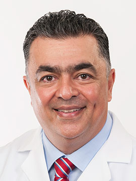 Reza Dashti, Neurosurgery