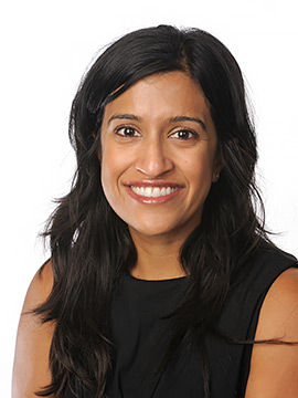 Reshma Shah, Pediatrician, Pediatrics