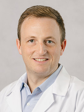 Adam J. Rodos, Emergency Physician, Emergency Medicine