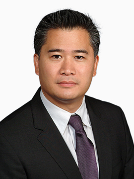 R. V. Paul Chan, Ophthalmology
