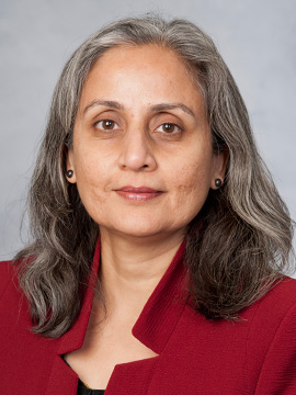 Sujata Gaitonde, Pathologist, Pathology