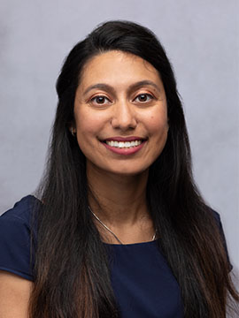 Shriya Gandhi, Physician, Endocrinology, Diabetes, and Metabolism